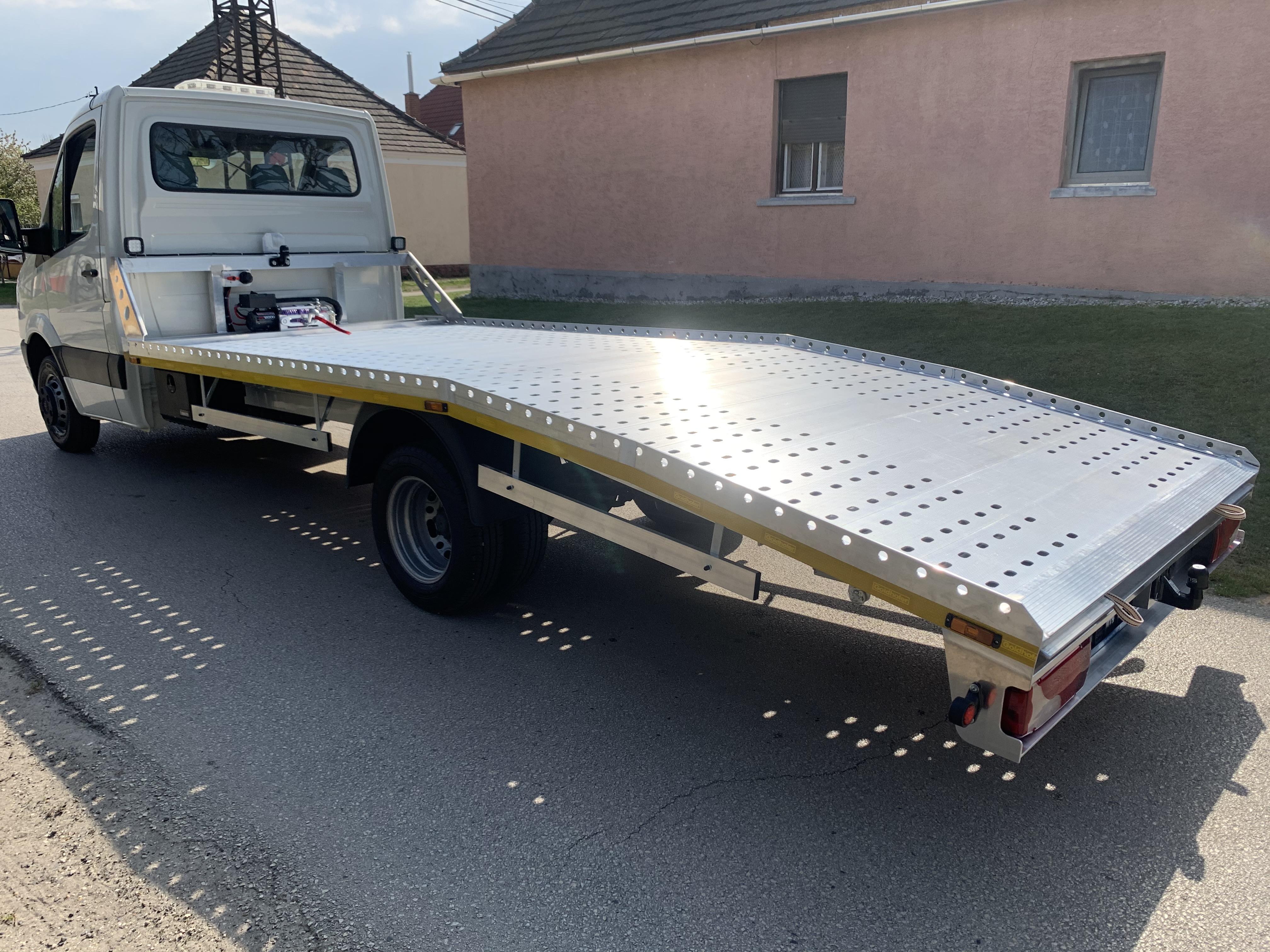 Vlokswagen Crafter2