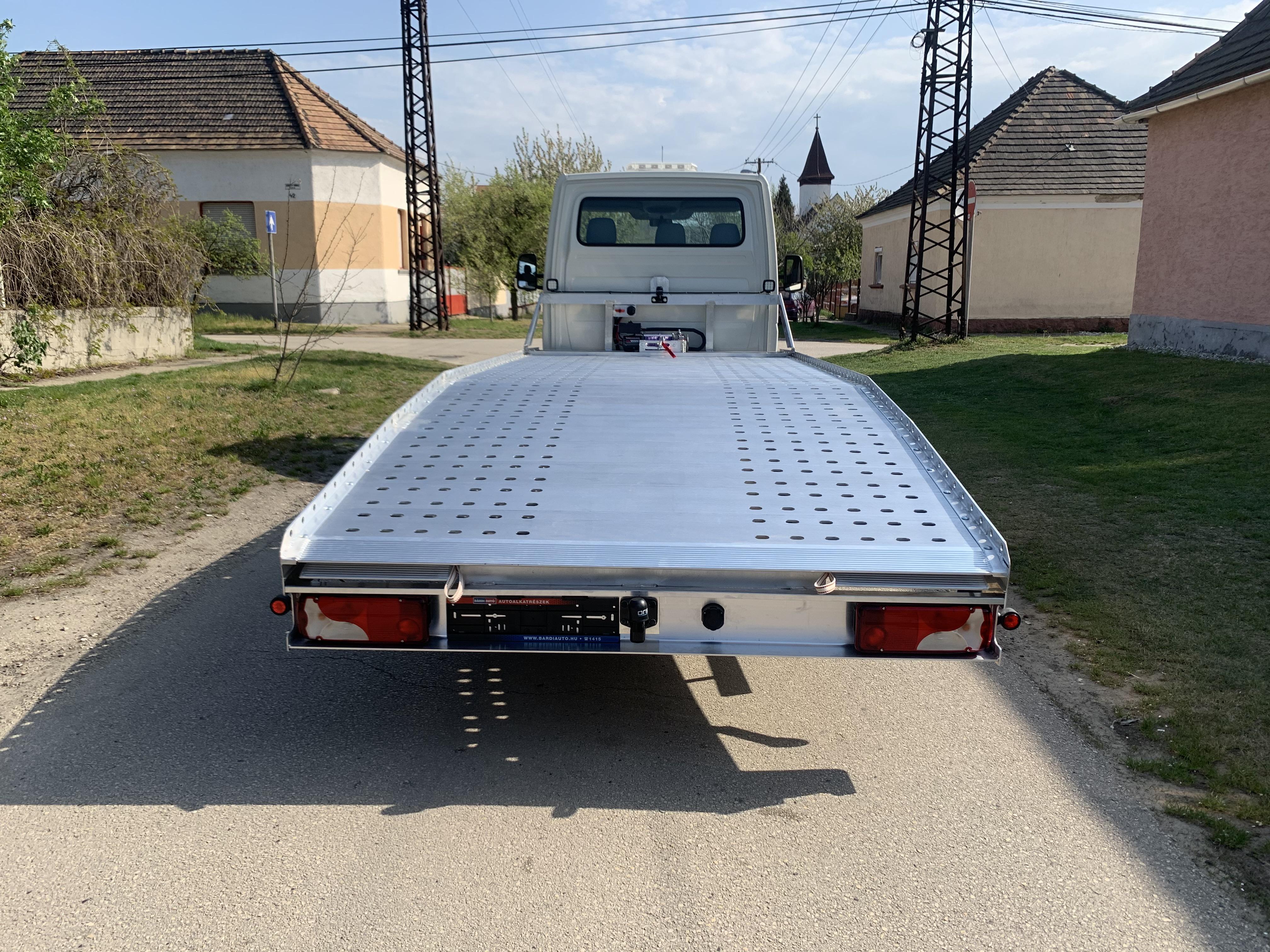 Vlokswagen Crafter3